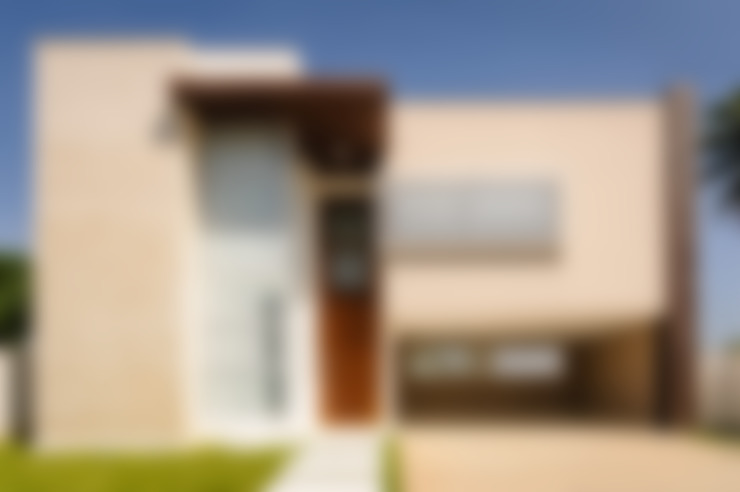 Houses by Renata Matos Arquitetura & Business