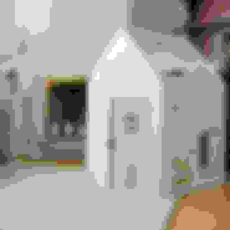 Детская комната в . Автор – Misoky