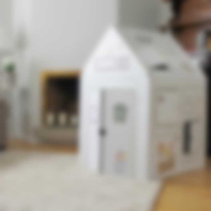 Nursery/kid's room by Misoky