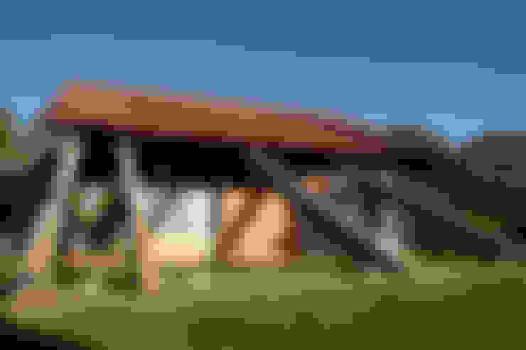 Residência HB: Casas  por Quinta