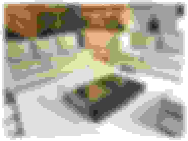 Obra Los Silos: Livings de estilo  por MFP Diseño de Interiores