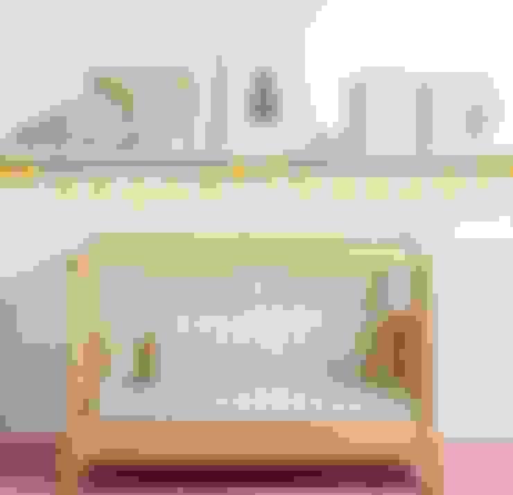 Nursery/kid's room تنفيذ KLAUN