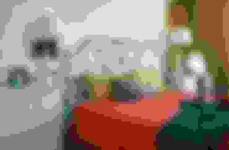 Совет да Любовь : Спальни в . Автор – Korneev Design Workshop