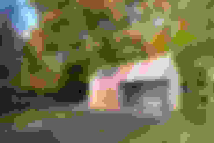 منازل تنفيذ ecospace españa