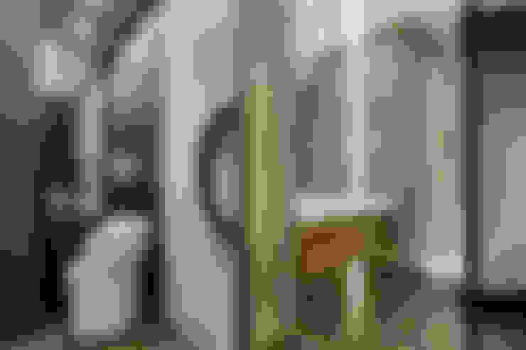 Bathroom by Юдин и Новиков