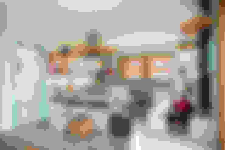 Cocinas de estilo  por Falchetti Concept