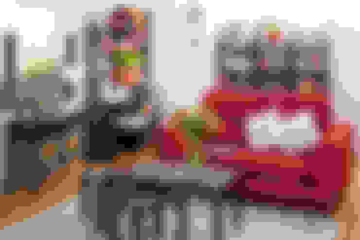 Salas/Recibidores de estilo  por Idea Interior