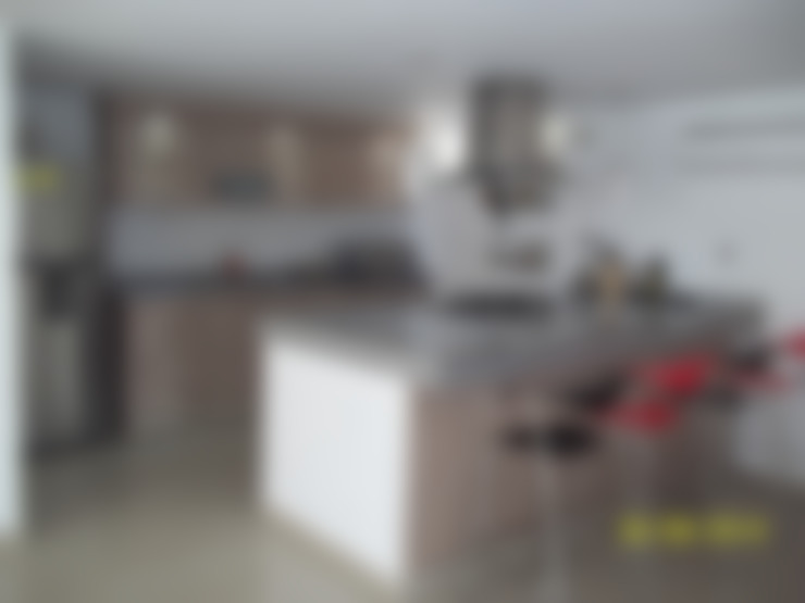 Kitchen by arteintegrales
