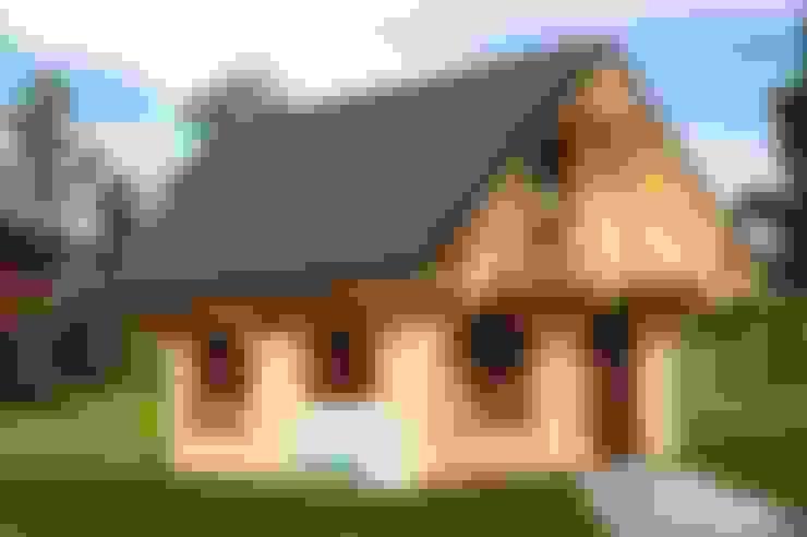Houses by CasediLegnoSr