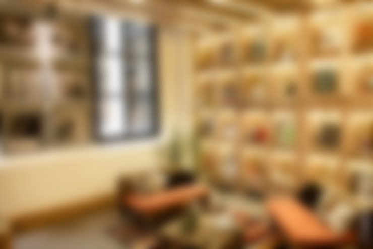 Living room by G7 Grupo Creativo