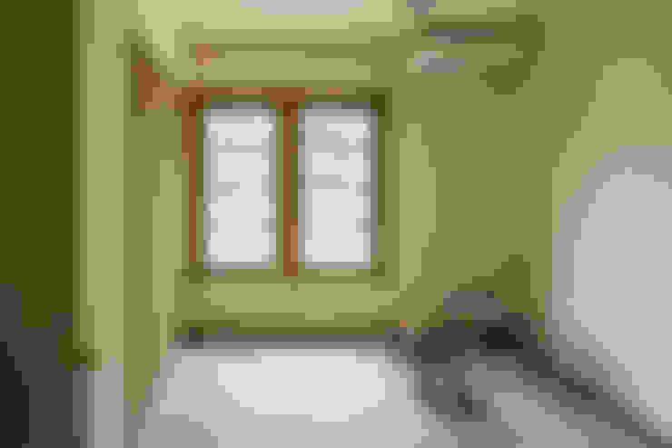 ห้องนอนเด็ก by 株式会社CAPD