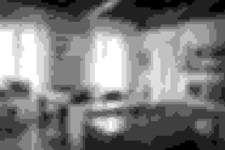Kitchen by con3studio