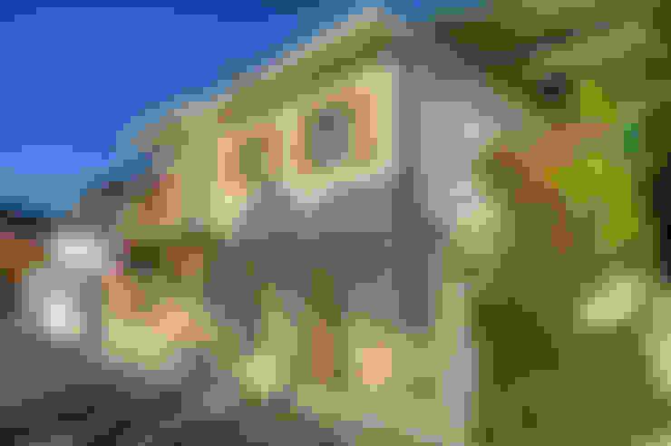 Casas de estilo  por Emilio Rescigno - Fotografia Immobiliare