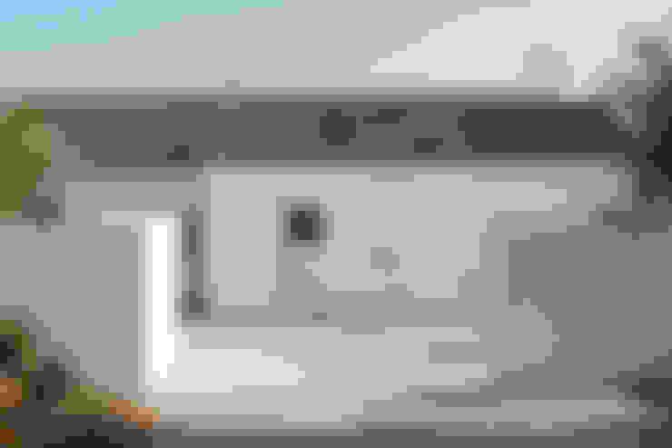 Huizen door atelier Rua - Arquitectos