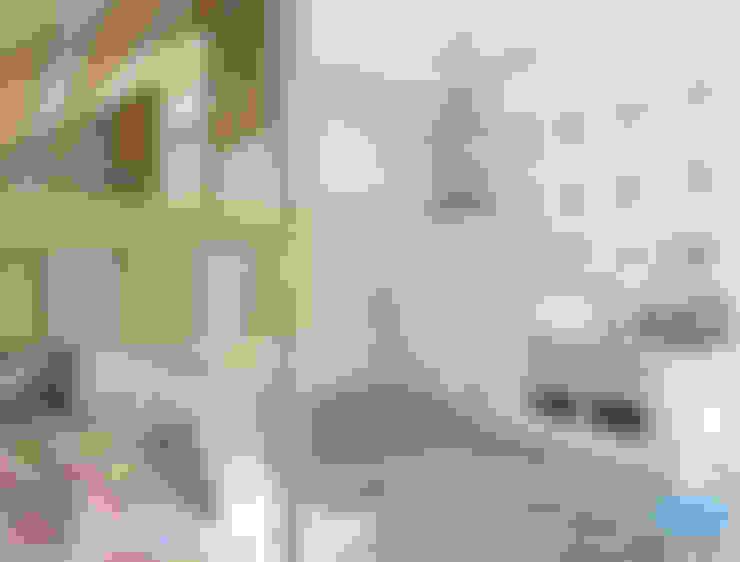 غرفة الاطفال تنفيذ  Александр Малиновский