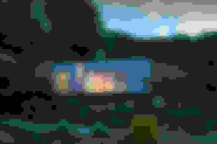 Huizen door ecospace españa