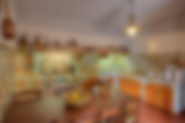Kitchen by Emilio Rescigno - Fotografia Immobiliare
