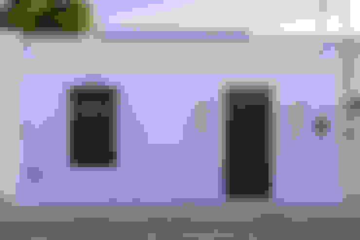 Casas de estilo  por CERVERA SÁNCHEZ ARQUITECTOS