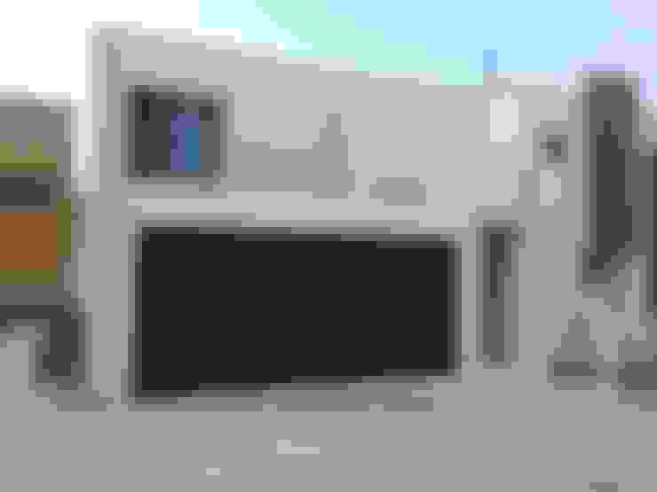 Casas  por Constructora e Inmobiliaria Catarsis