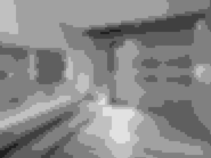 Ванные комнаты в . Автор – LK & Projekt Sp. z o.o.