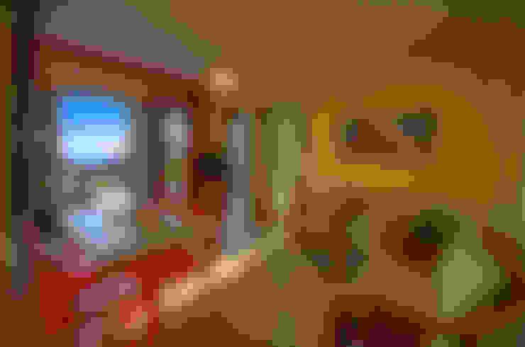 Living room by Emilio Rescigno - Fotografia Immobiliare