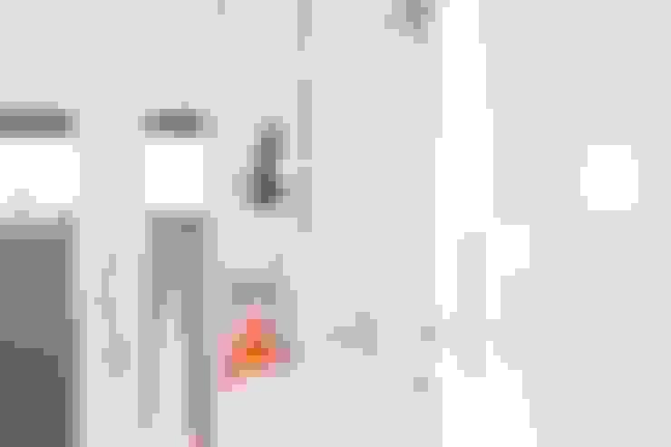 Wardrope:  Badezimmer von Authentics GmbH
