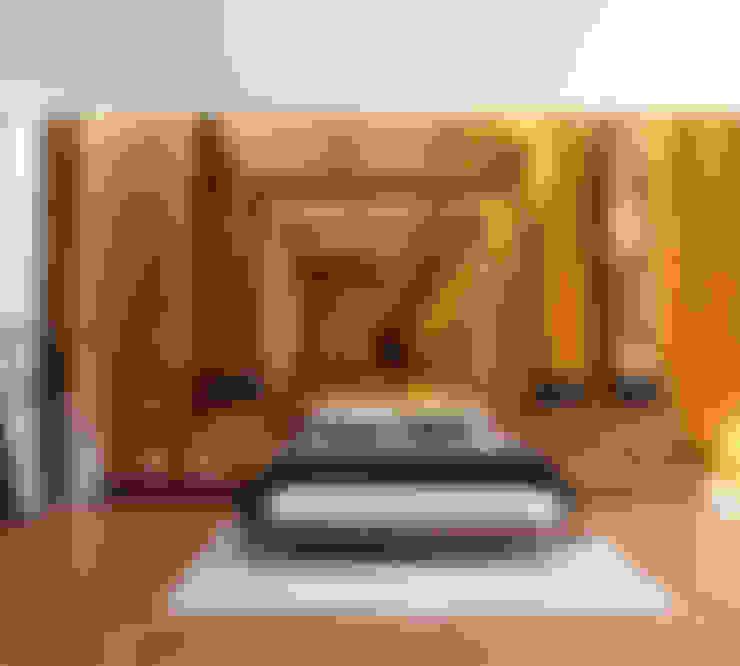 Walls & flooring تنفيذ CreativeArq