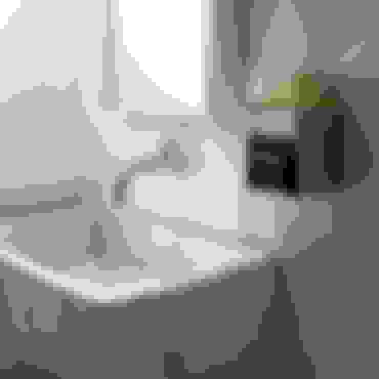 حمام تنفيذ Benedini & Partners