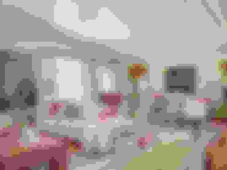 SA&V - SAARANHA&VASCONCELOS:  tarz Oturma Odası