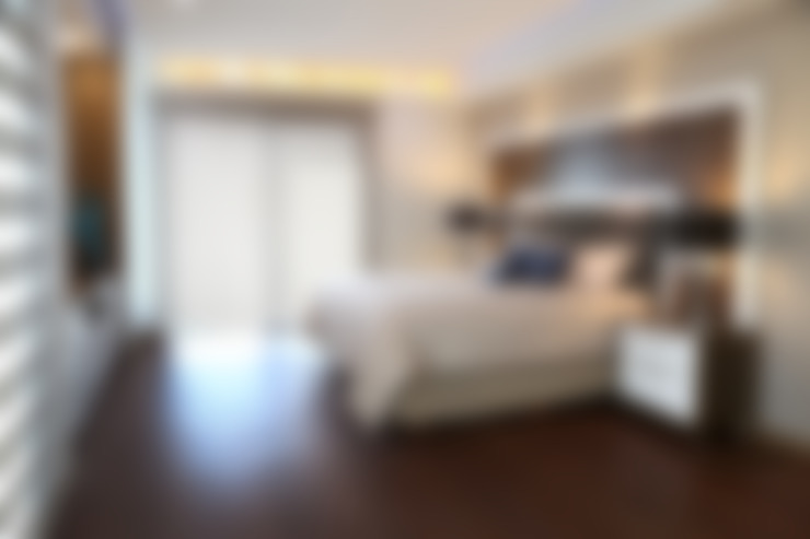 arketipo-taller de arquitectura:  tarz Yatak Odası