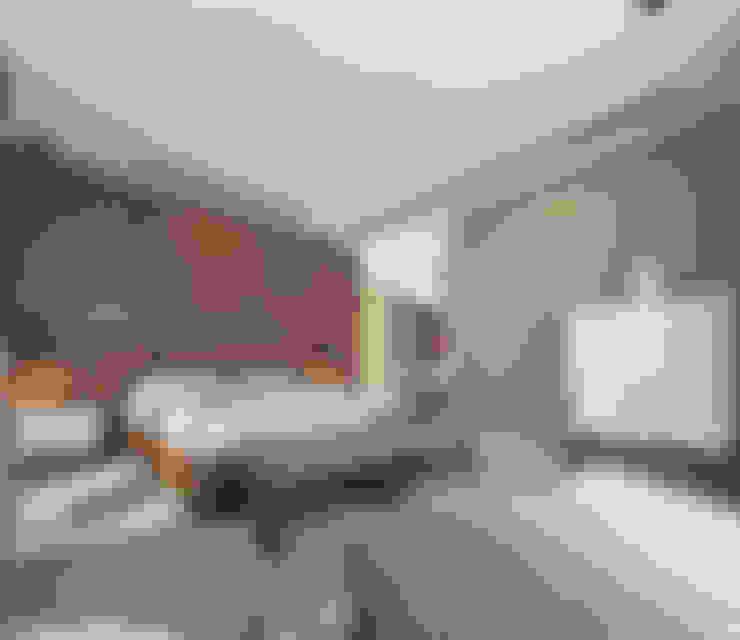 غرفة نوم تنفيذ fatih beserek