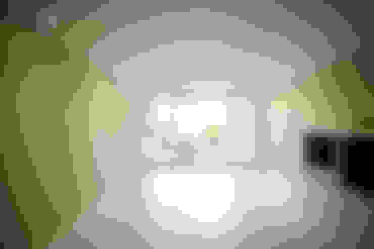 Ruang Keluarga by B&G 인테리어