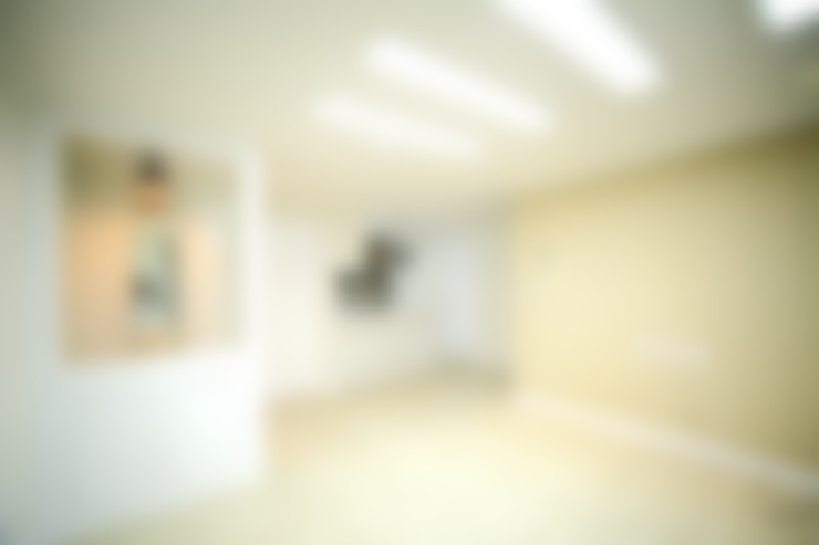 인천 서구 심곡동 삼성아파트: B&G 인테리어의  거실