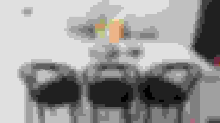 Dining room by toki