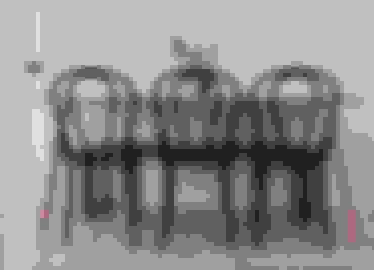 Столовые комнаты в . Автор – toki
