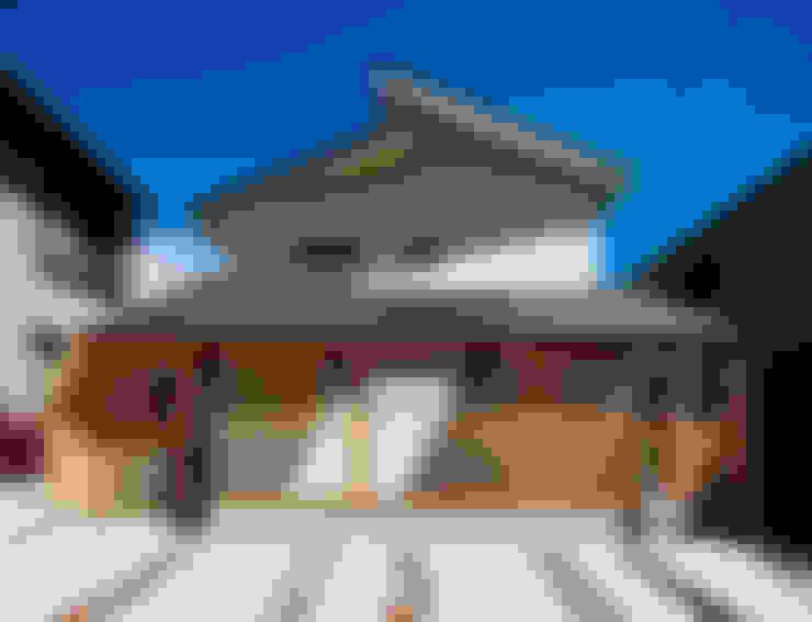 Rumah by 株式会社seki.design