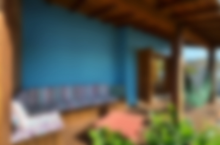 Terrace by Arquitetando ideias