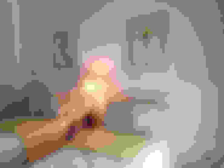 غرفة نوم تنفيذ Nilza Alves e Rita Diniz