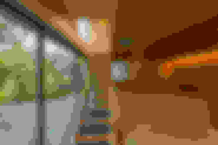 Столовые комнаты в . Автор – ABPROJECTOS