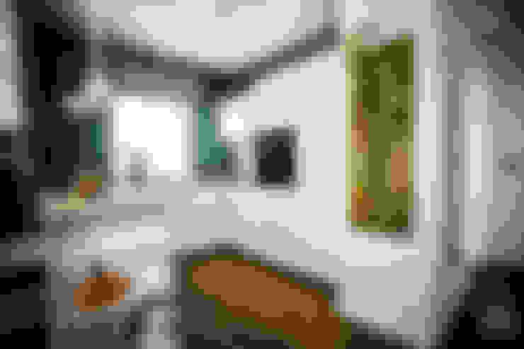 POZNAŃ | Wierzbowa dziupelka | Realizacja: styl , w kategorii Kuchnia zaprojektowany przez dekoratorka.pl
