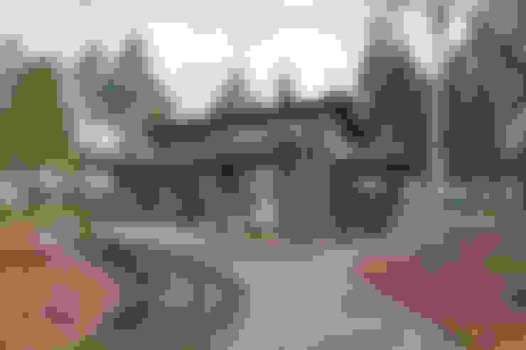 Nhà by Woody-Holzhaus - Kontio