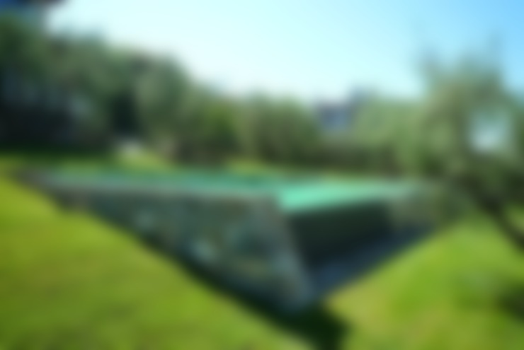 Piscinas  por Architetto Serena Lugaresi