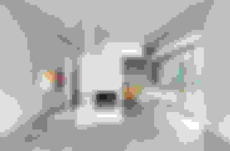 Comedores de estilo  por DANKE Architekten