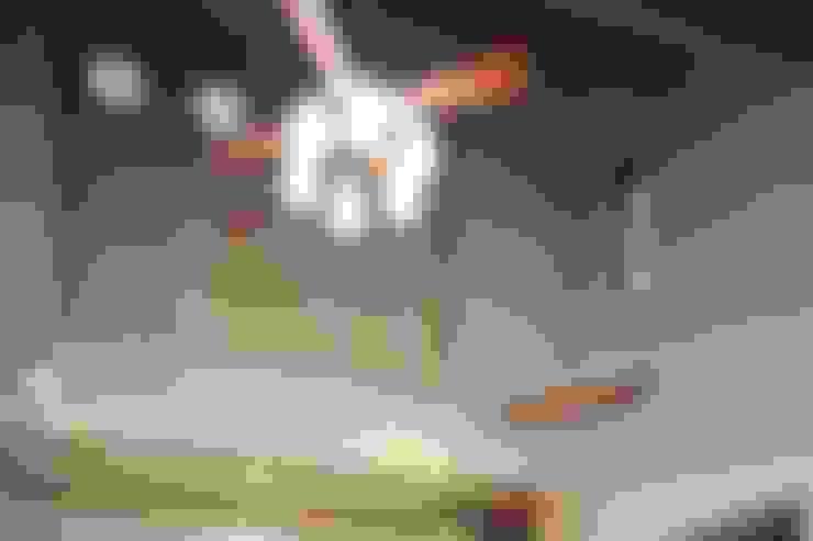 Phòng trẻ em by 小栗建築設計室