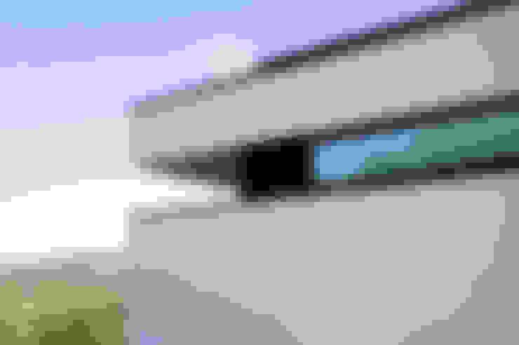 Casas de estilo  por Miguel Zarcos Palma