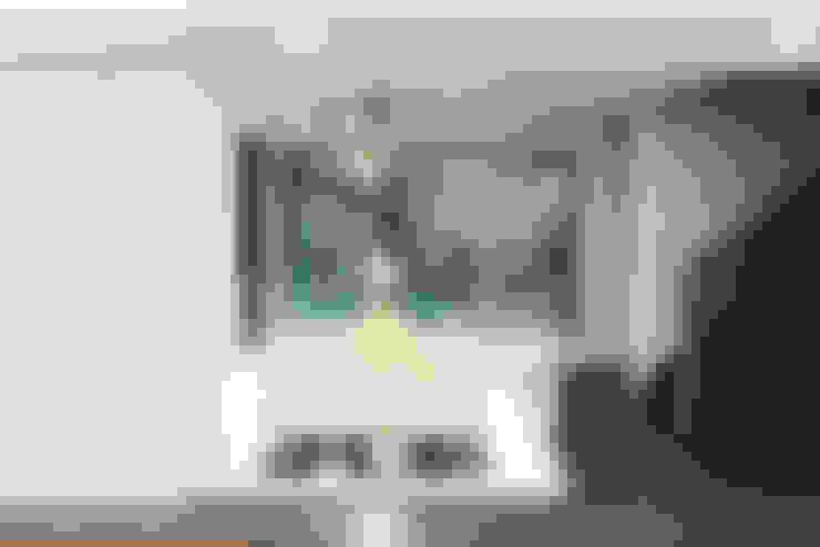 Гостиная в . Автор – designband YOAP