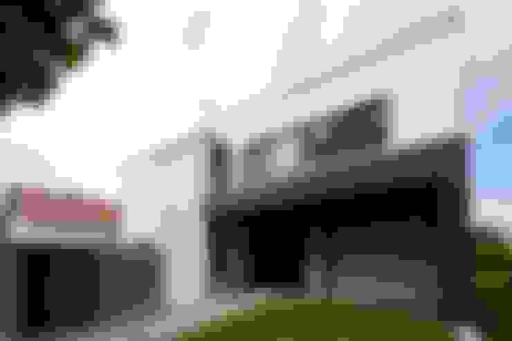 Casas  por PASCHINGER ARCHITEKTEN ZT KG