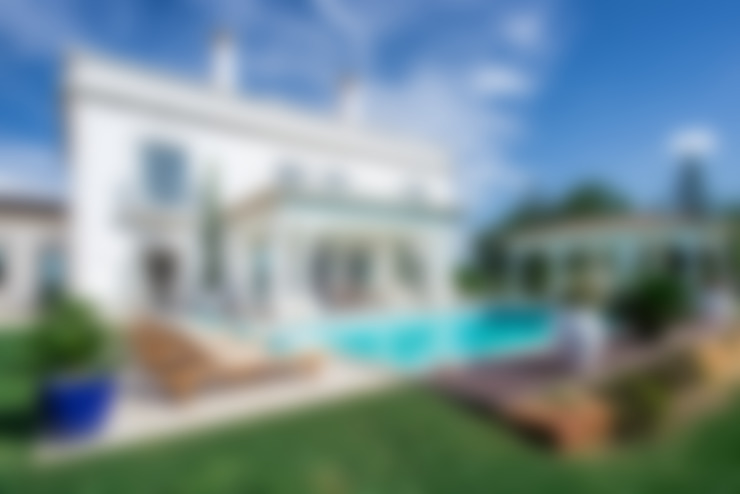 Pool by Interdesign Interiores