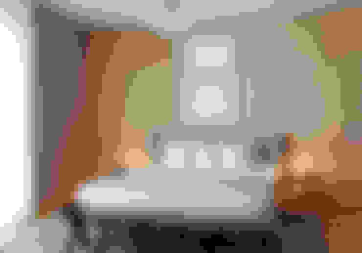 Slaapkamer door Studio Catoir