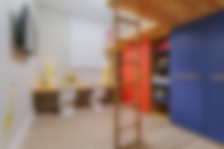 Nursery/kid's room by STUDIO LN